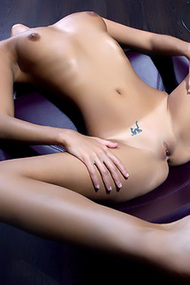Skinny Teen Pleasure Seeker