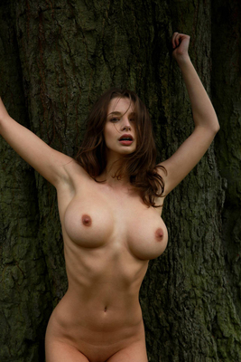 Presenting The Incredible Body Of Emily Shaw - 09