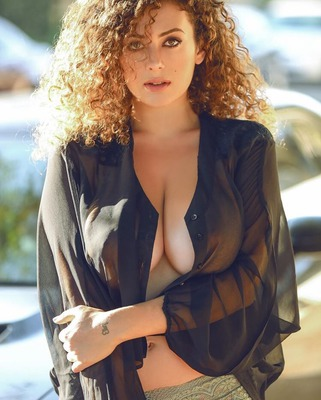 Leila Lowfire Is A Hot Mamasita - 14
