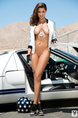 Alyssa Arce for Playboy - 12