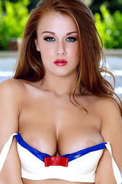 Leanna Decker Body Language For Holly Randall