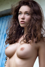 Amazing Busty Vika A Via Femjoy