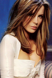 Glamorous Kate Beckinsale By Celebrity Worship