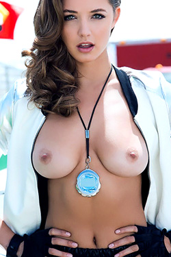 Alyssa Arce for Playboy Plus