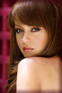 Gabriela Spanic For Real Celebs
